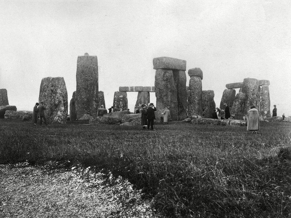 Mystère: comment et pourquoi Stonehenge a-t-il été construit?