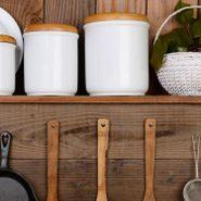 Il faut un décor fonctionnel pour organiser sa cuisine.