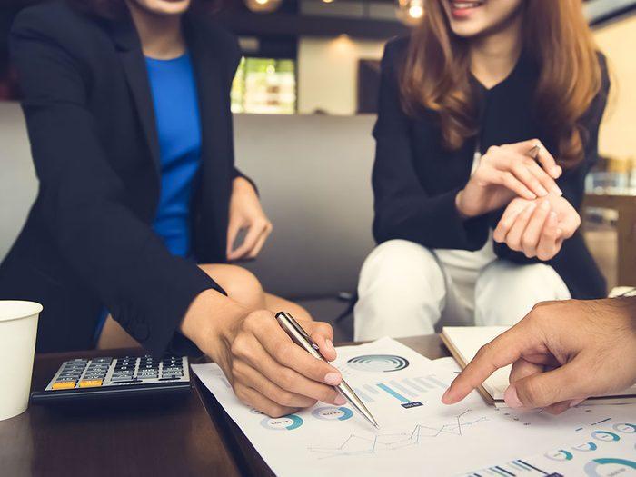 À qui s'adresse la planification financière?
