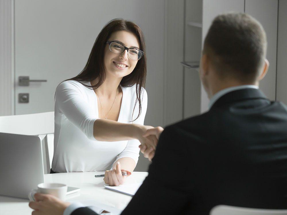 Le planificateur financier doit apprendre à bien vous connaître.