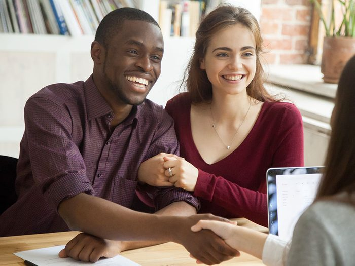 Un planificateur financier vous aidera à mieux gérer votre argent, mais ne vous vendra pas de titres.