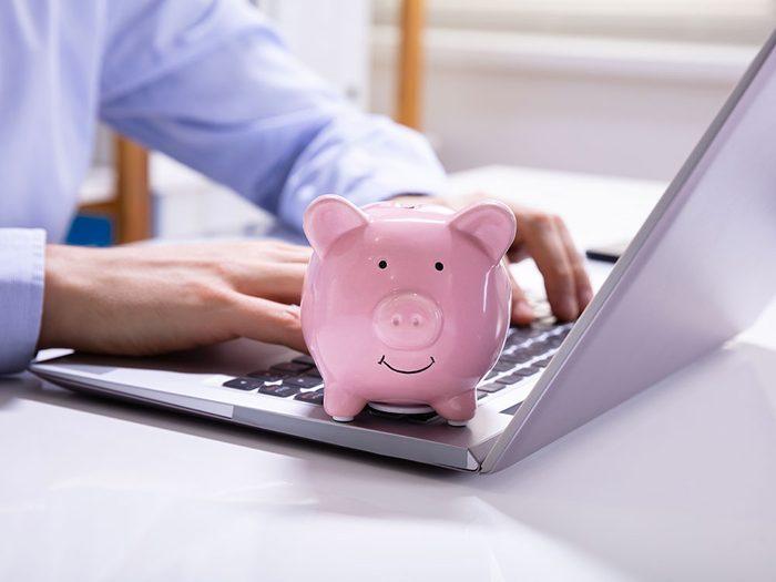 Demandez à votre planificateur financier comment il est rémunéré..