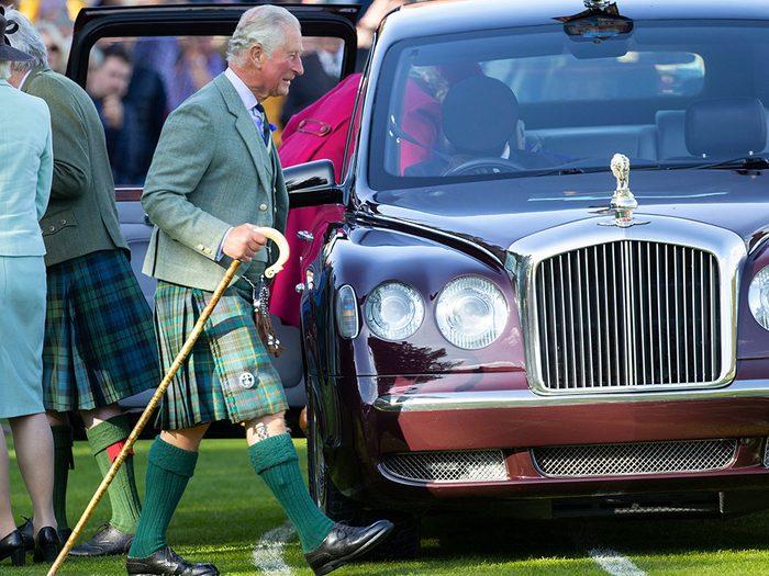 Le Prince Charles pourrait ne pas s'appeler le Roi Charles.