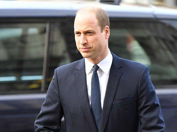 Quand le Prince Charles sera Roi, tous les yeux seront tournés vers le Prince William.