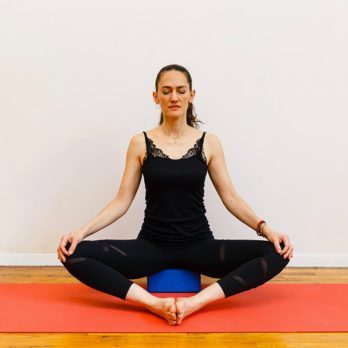 11 étirements inspirés du yoga pour une bonne nuit de sommeil
