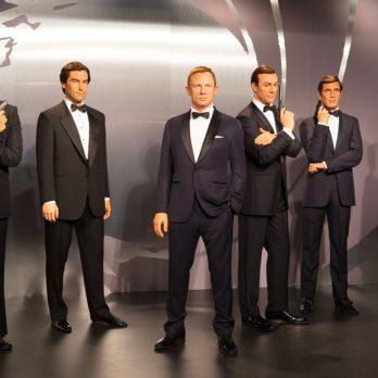 Quiz: testez vos connaissances sur James Bond