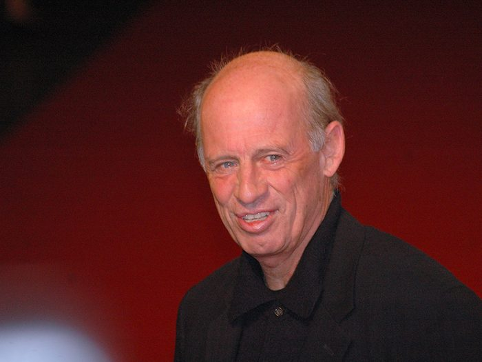 Wily Bogner a participé au tournage de quatre films de James Bond en tant que cadreur.
