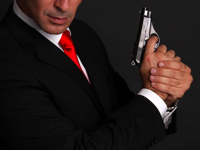 Quel acteur a interprété James Bond pour la première fois au cinéma?