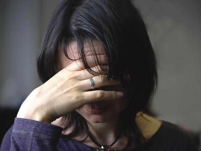 L'hypoglycémie nourrit votre anxiété.