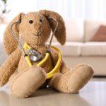Docteur, mon enfant n'a pas d'appendicite aiguë, mais en a tous les symptômes