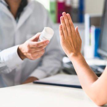 Calmer l'agitation et l'agressivité démentielles sans médicaments