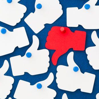 Facebook vous traque: voici comment y mettre un frein