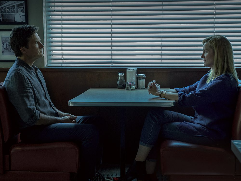 Ozark est l'un des films et séries à surveiller en mars 2020.