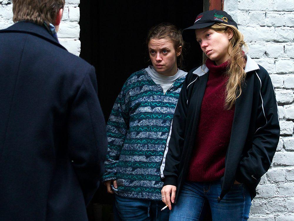 Roubaix, une lumière est l'un des films et séries à surveiller en mars 2020.