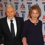 De nos archives: témoignage touchant de Kirk Douglas à son épouse