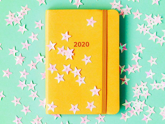 Voici les meilleures dates pour 2020.