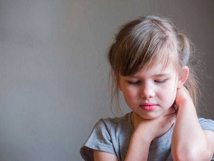 La santé mentale chez les enfants et les préadolescents.