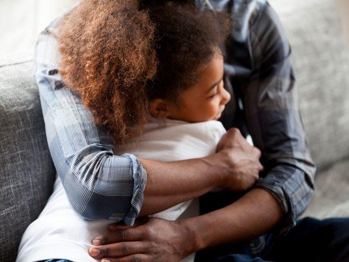 Santé mentale: comment aider les enfants et les préados?