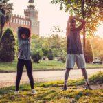 Faire du sport ensemble pour pimenter sa vie de couple
