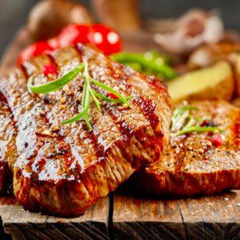 Viande et maladies chroniques: les acides aminés responsables