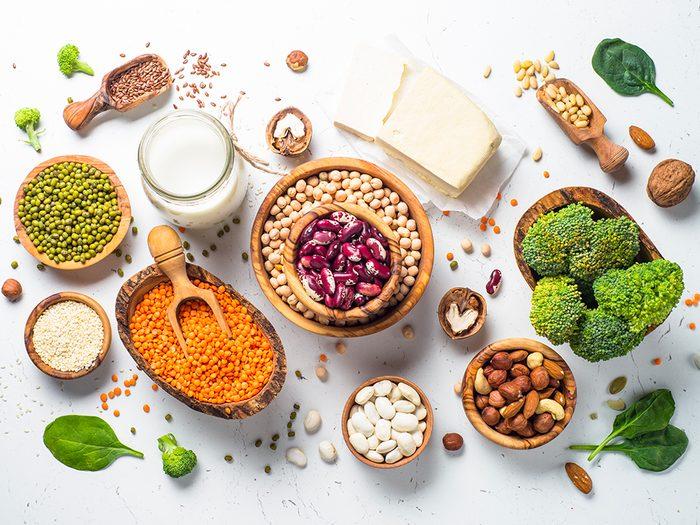 Viande et maladies chroniques: les acides aminés responsables.
