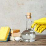20 façons écologiques d'utiliser le vinaigre