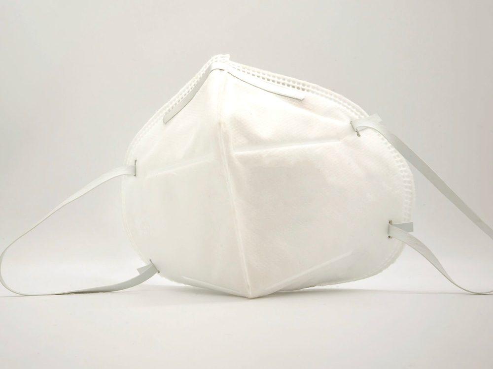 COVID-19: les médecins ne portent pas de masque, à moins que leur travail ne l'exige.