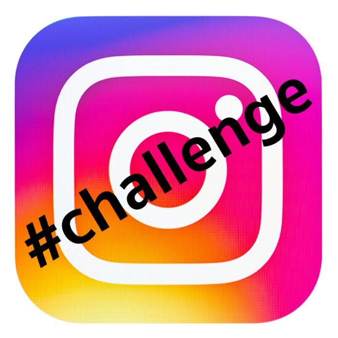 8 challenges sur Instagram (pour s'occuper à la maison)