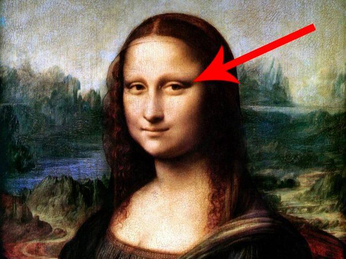 Les chefs-d'œuvre de la peinture: La Joconde.