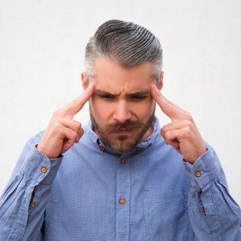 Coronavirus: il faut cesser de se toucher le visage. Voici comment