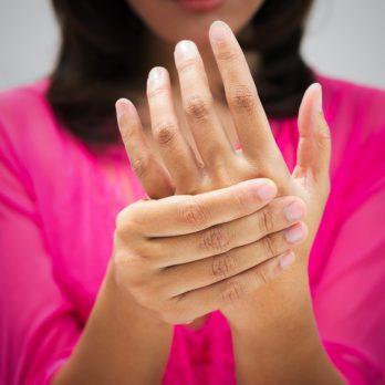 Douleur intense dans les mains: qu'est-ce que j'ai docteur?