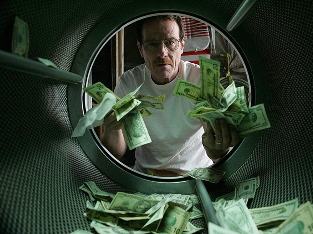 Breaking Bad est l'un des films et séries à voir pendant le confinement.