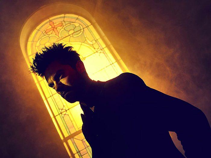 Preacher est l'un des films et séries à voir pendant le confinement.