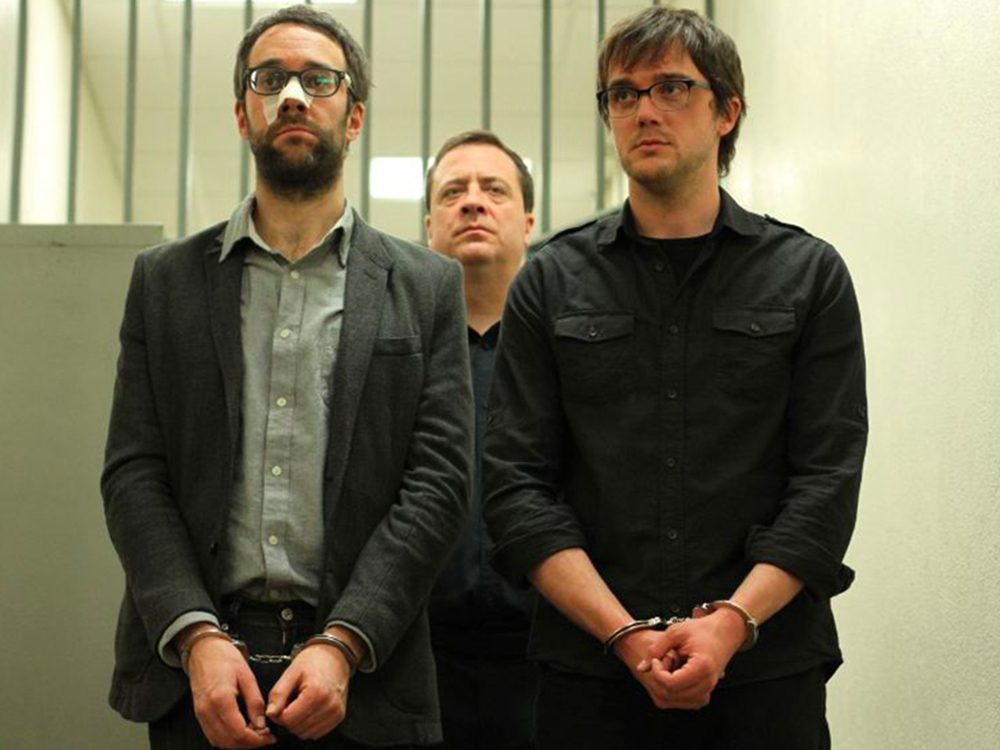 Série noire est l'un des films et séries à voir pendant le confinement.