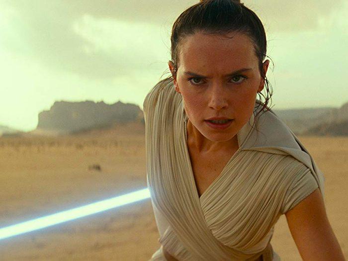 Star Wars est l'un des films et séries à voir pendant le confinement.