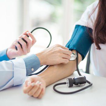 Tension artérielle et crises de convulsion… docteur, qu'est-ce que j'ai?