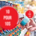 Épicerie: 50 pièges du supermarché révélés par ses employés