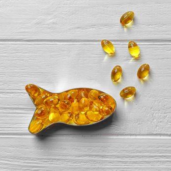 L'huile de poisson ne prévient ni l'anxiété ni la dépression