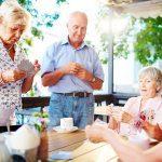 Perception du vieillissement et longévité