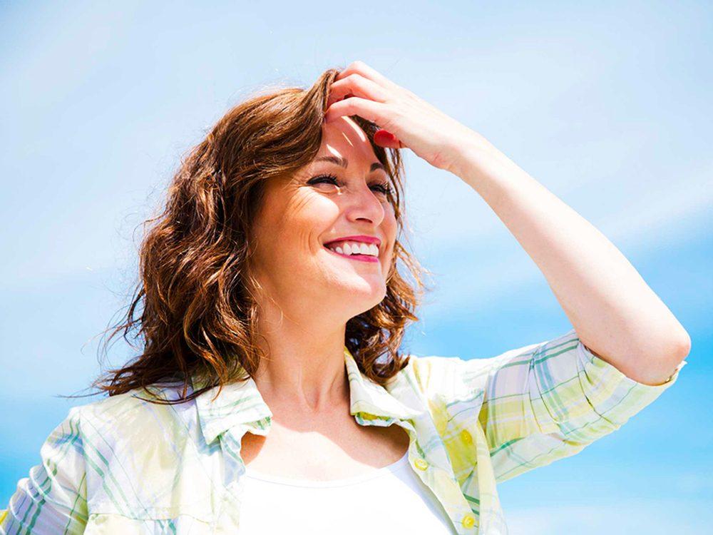 Adopter une nouvelle attitude face au vieillissement pour vivre plus vieux.