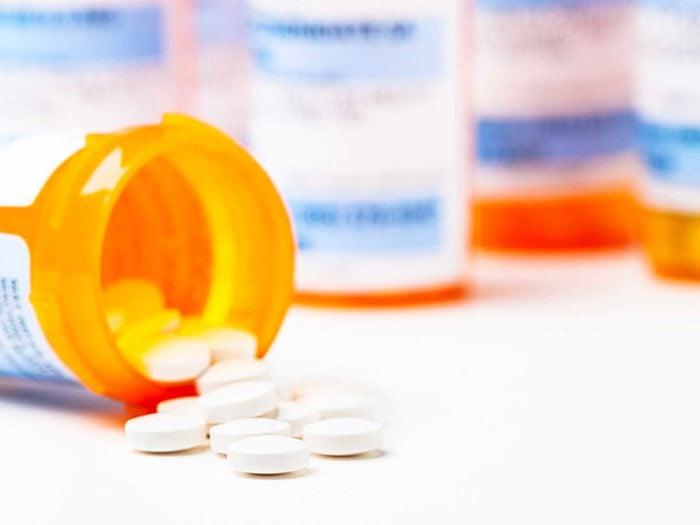 De nouveaux antibiotiques pour vivre plus vieux.