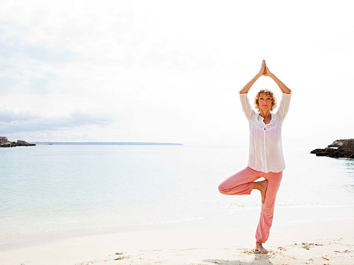Une meilleure compréhension du rôle du stress pour vivre plus vieux.
