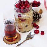 Concours célébrez le temps des sucres avec YUMI Organics!