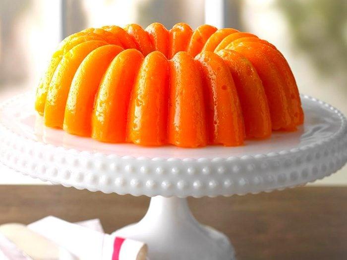 La Jell-O en poudre est l'un des aliments non périssables à toujours avoir dans son garde-manger.