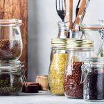 32 aliments non périssables à toujours avoir dans son garde-manger