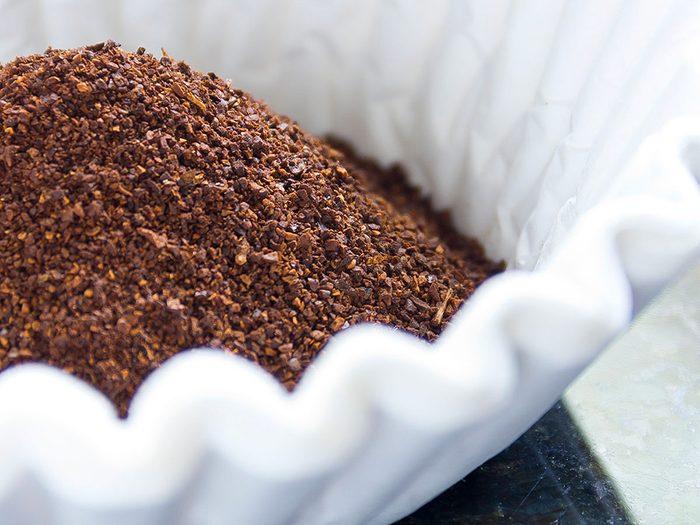 Quel article ménager pour remplacer un filtre à café?