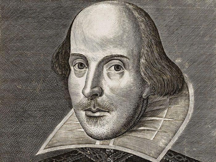 William Shakespeare est l'un des génies ont marqué l'histoire alors qu'ils étaient en quarantaine.