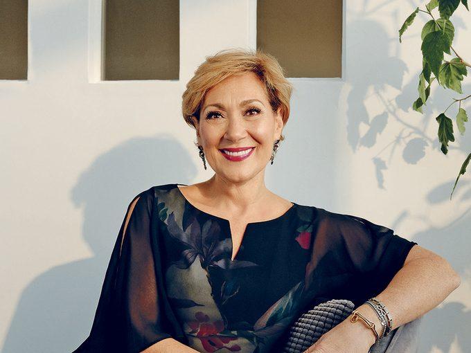 La femme d'affaires Danièle Henkel: de dragonne à rassembleuse.