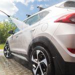 27 trucs inusités pour laver sa voiture