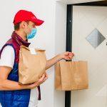 COVID-19: la livraison d'un repas est-elle sécuritaire?